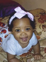 Mechelle Prowell daughter dies of SIDS