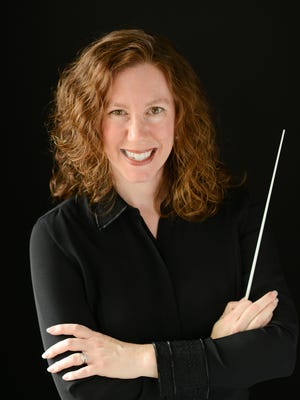 "Interim Artistic Director Beth Green will conduct the Indialantic Chamber Singers when they present ""The Heavens Are Telling"" at 3:30 p.m. Oct. 15 at Trinity Episcopal Church, 2365 Pine Ave., Vero Beach."