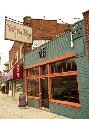 Wurst Bar in the Square - exterior