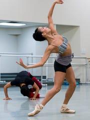 sept 11 - ballet new works