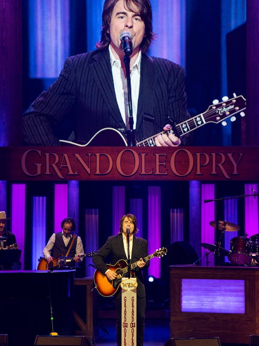 Jimmy Wayne Records Christmas Songs For New Movie