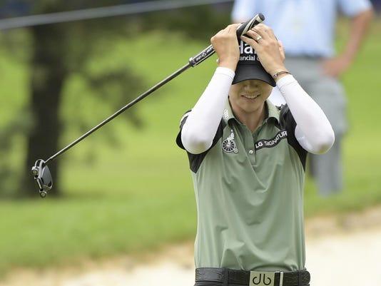 LPGA Golf