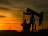 Alex Mills: Some investors have lost confidence in oil