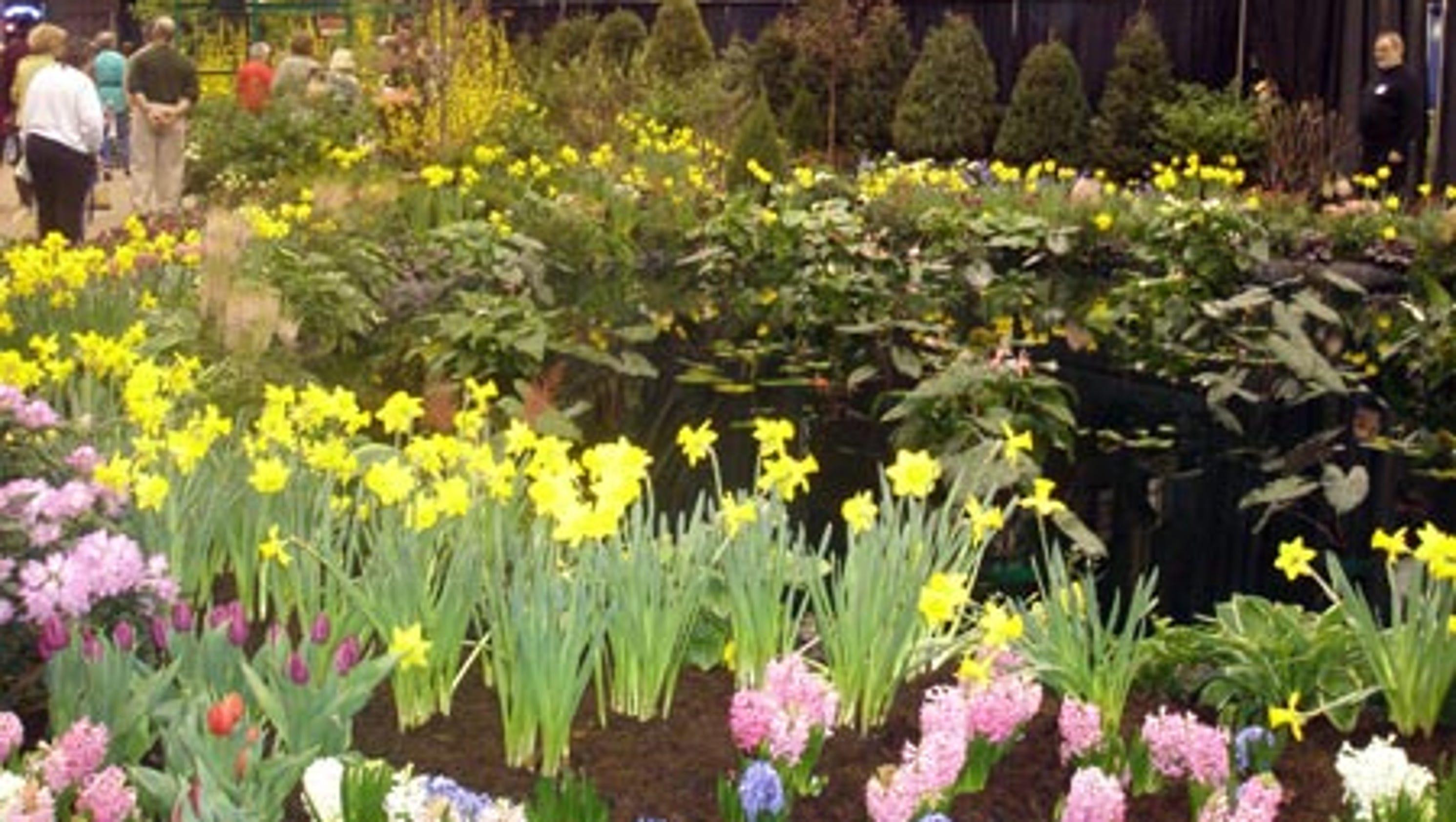 Indiana Home Garden Show