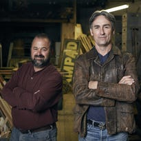 'American Pickers' will explore Indiana in June