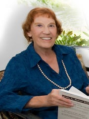 Rusty Brown is a featured speaker at the PACE Center for Girls eight annual Grande Dames Tea.