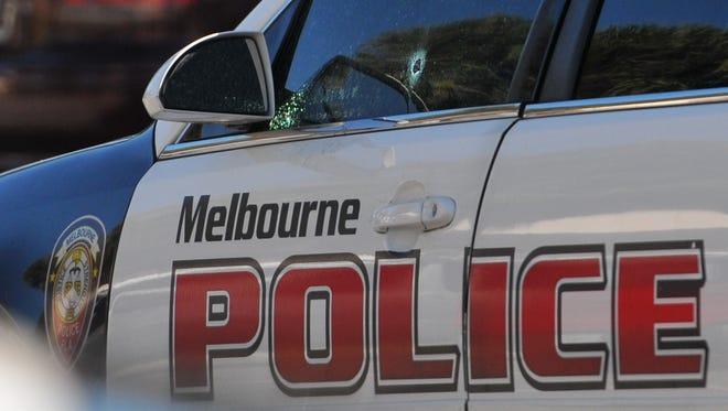 File - Melbourne Police