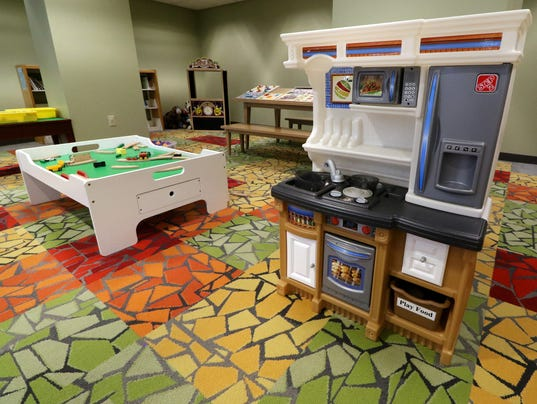 Renovations complete at South Milwaukee Library