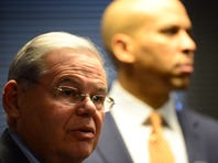 Bob Menendez, Cory Booker call for inquiry of immigration detention centers along border