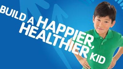 The South Wood County YMCA will host Healthy Kids Day Saturday at the Port Edwards location.