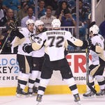 Penguins to raise Stanley Cup banner Oct. 13 vs. Capitals