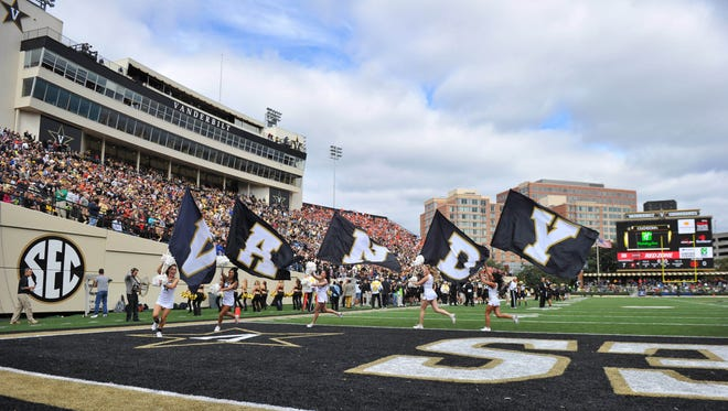 Vanderbilt acted swiftly to dismissed four football players accused of multiple charges, including rape, but the incident still has been a strike against its reputation.