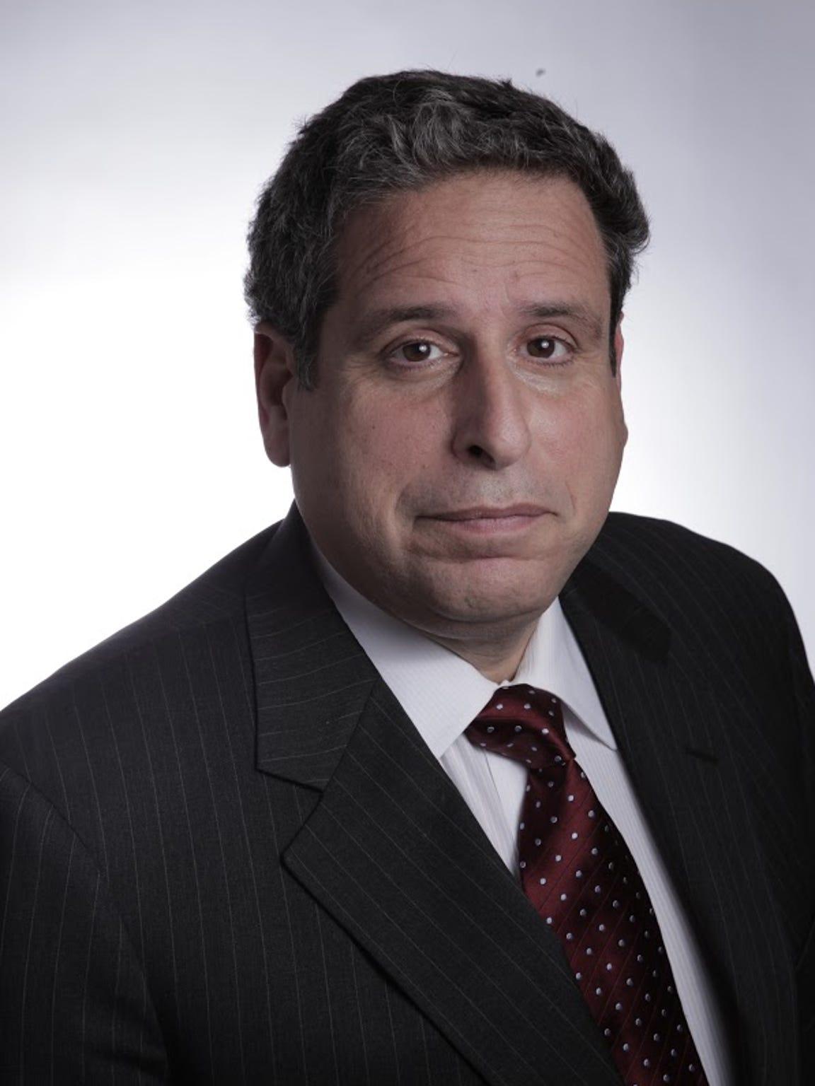 Robert Amsterdam, lawyer for Turkey