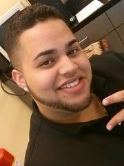 Pulse victim Jean Carlos Nieves Rodriguez