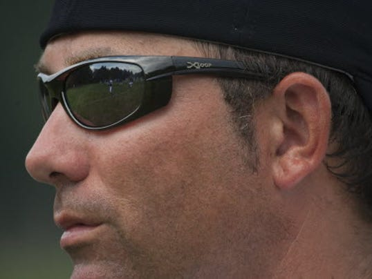 Brian Sommers-USM coach