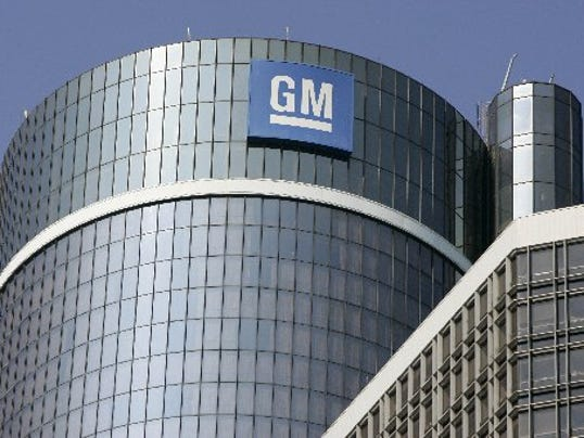 Gm issues 2b in long term notes to fund pension for General motors pension plan