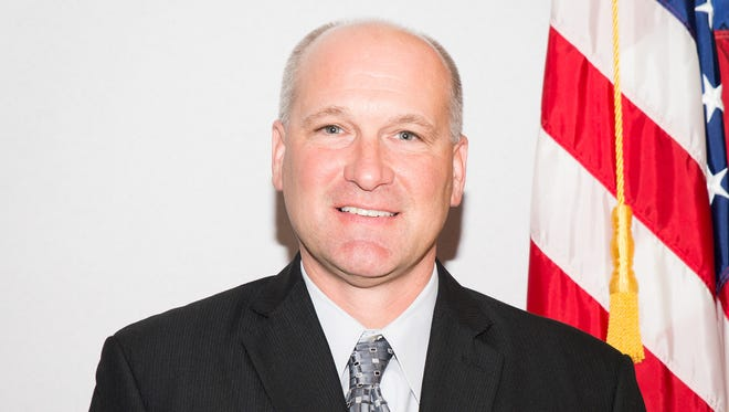 Bryan Rausch