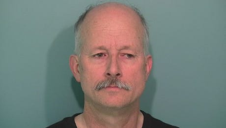 Matthew McDaniel, 59, of Falls City, was arrested on sexual abuse charges in December.