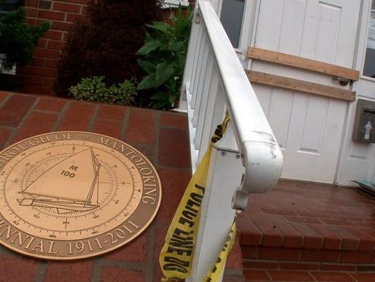 000113, Sandy Municipal damage