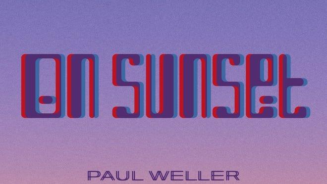 """On Sunset,"" by Paul Weller"
