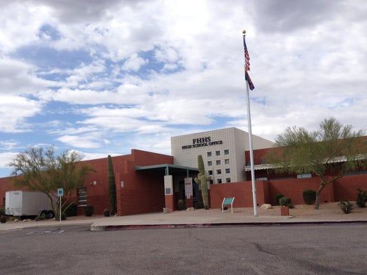 Fountain Hills High School