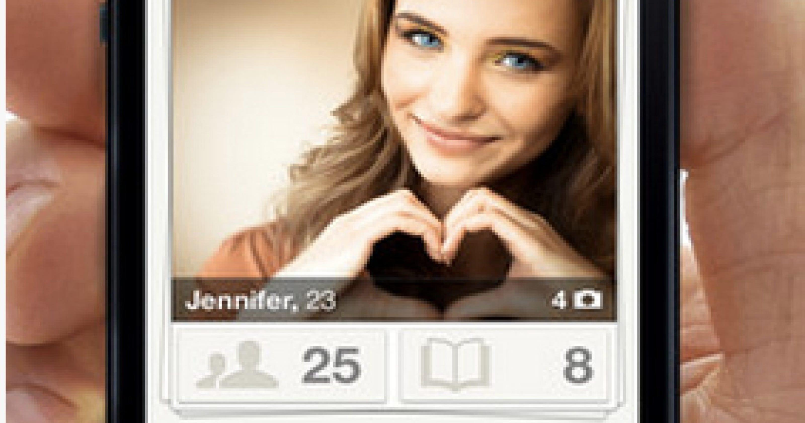 milf dating app
