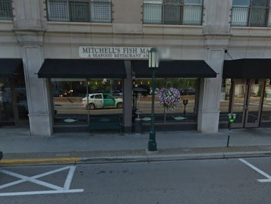 Mitchell 39 S Fish Market In Downtown Birmingham Closes