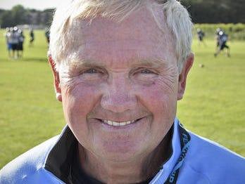 Dwight Lundeen