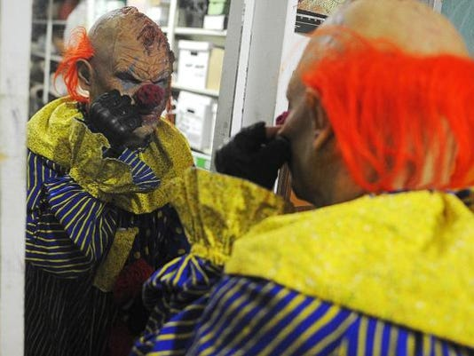 Sioux Falls Jaycees Haunted House