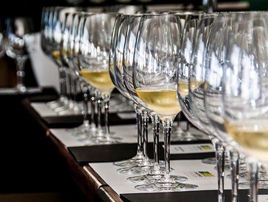 The International Chardonnay Symposium will include