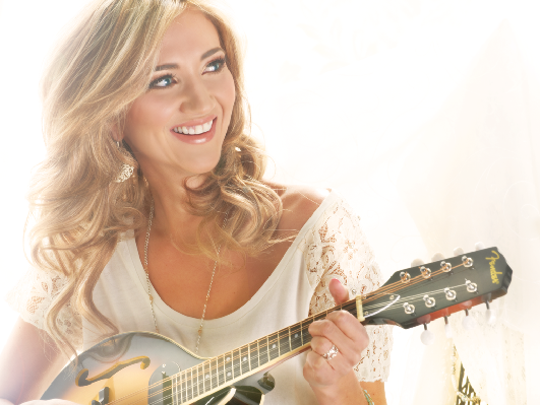 Sarah Darling (pictured) will be performing May 26 at Wildwood Station Pavilion along with Jenn Bostic and Emily Shackelton. Darling and Bostic have performed as part of the Vox Concert Series before and are very popular.