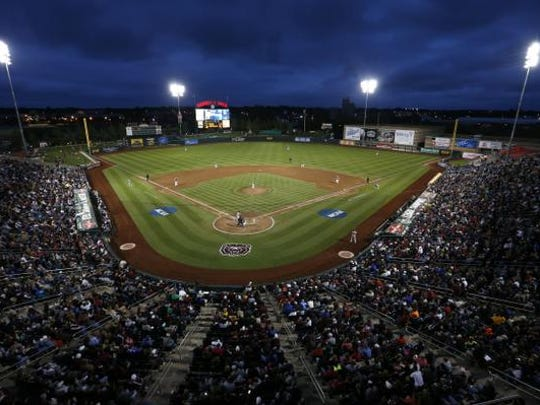 Hammons Field will be in the spotlight again when the Missouri Valley Conference Tournament visits in May.