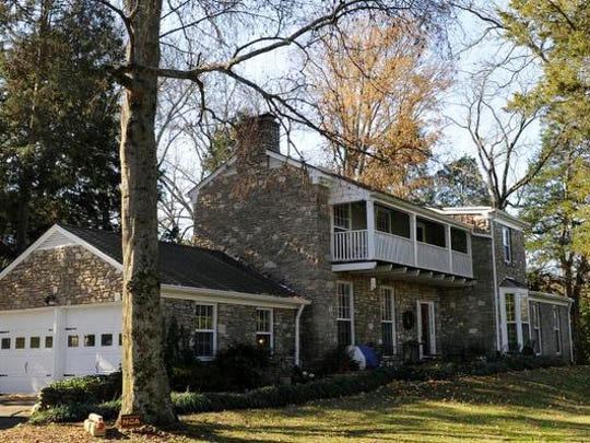 The former home of Maybelle Carter is up for sale in