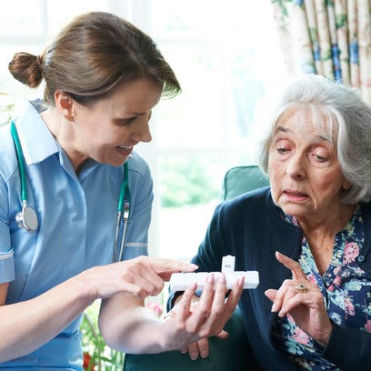 Paid caregiver shortages will impact everyone