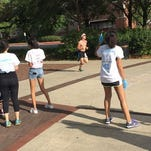 Book It! 5K raises money for impoverished Nicaraguan students