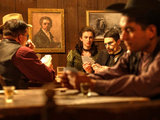 """Tombstone Rashomon"" was featured at Tucson's Loft Cinema on Friday, Nov. 11."