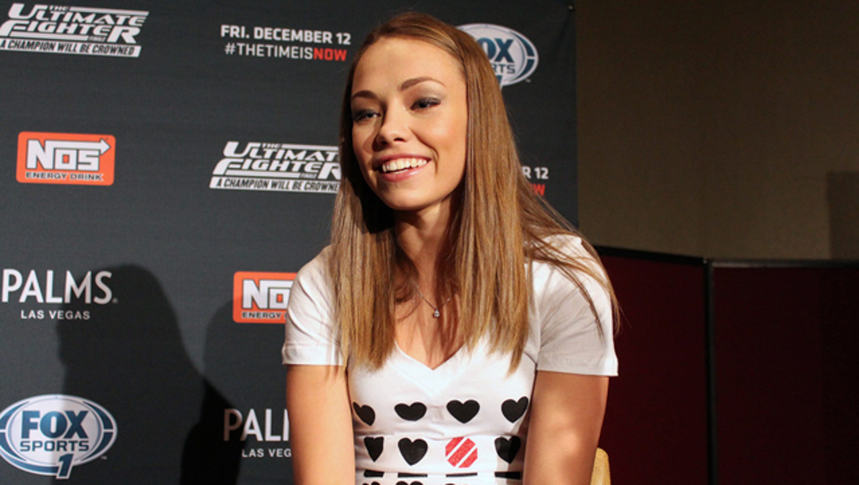 Best Selling Paint Rose Namajunas Credits Rise In Ufc Ranks To Fianc 233