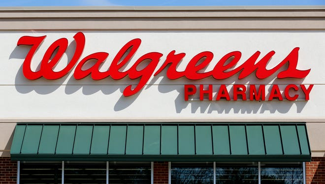 Walgreens expects to reduce costs by a projected $1.5 billion by the end of fiscal 2017, the company said.
