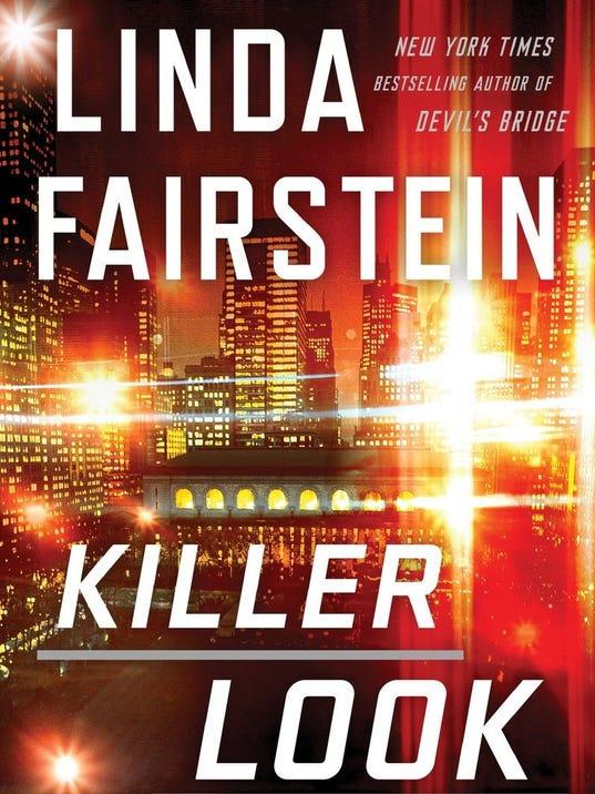 Book Review Killer Look