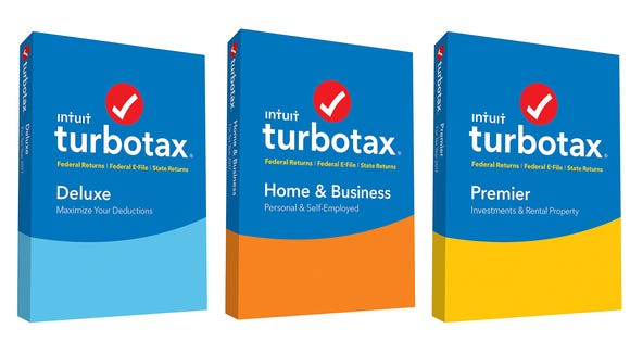 Buying this software can save you more money when you file.