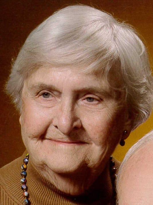 Hughes Ethel Face