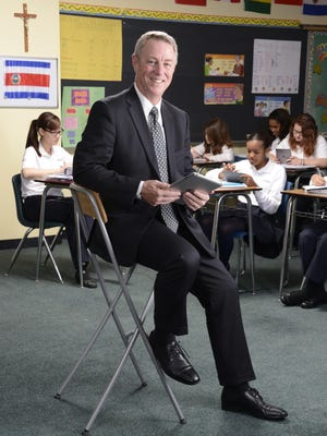 Timothy McNiff is superintendent of schools for the Archdiocese of New York.