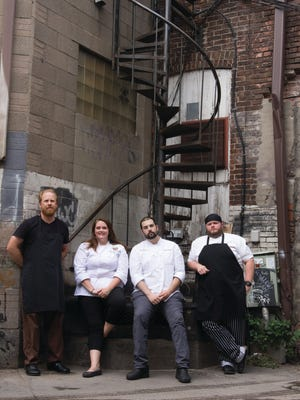 Downtown Chefs