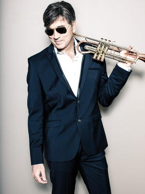 Trumpeter Rick Braun headlines the Groovin' at the Westin Halloween concert Saturday at the Westin Mission Hills Resort in Rancho Mirage.
