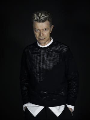 David Bowie's new album, 'Blackstar,' arrived Jan. 8, 2016, on the rock icon's birthday -- just two days before he died from cancer.