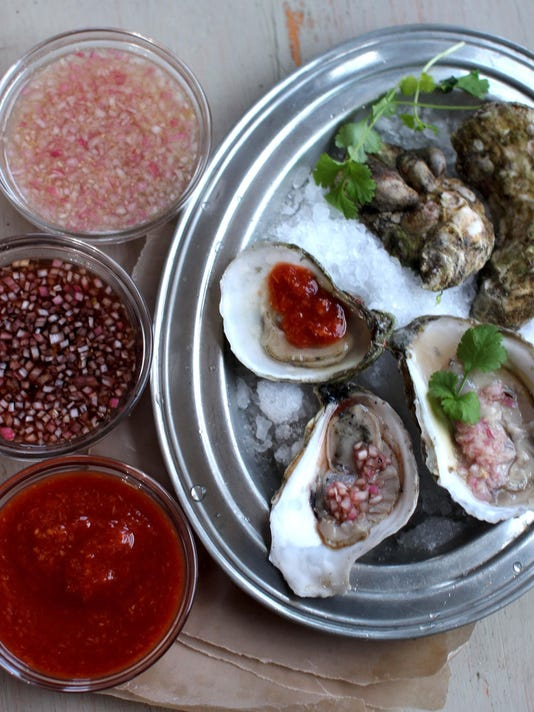 Food KitchenWise Oysters (7)