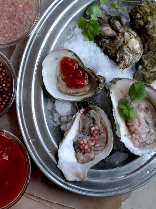 Food KitchenWise Oysters (2)