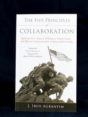 """""""The Five Principles of Collaboration."""""""