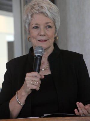 Author Sue Monk-Kidd