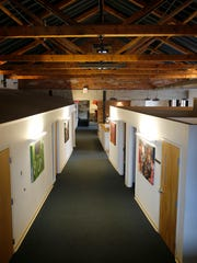 The PPS Group is located in the Ice House building in Covington.